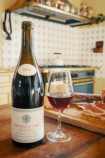 Domaine Bouzereau Bourgogne